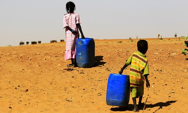 """Tens of thousands escaping clashes in Darfur are """"basically in need of everything."""" https://t.co/9226Jxxy3e https://t.co/AaIuI5rssZ"""