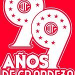 #99AniversarioDiablo #DiablosTwitteros... @TolucaFC Rumbo al centenario. https://t.co/8dwriwxLJY
