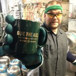 When were not #SavingTheAles...we enjoy a nice cup of joe of locally roasted coffee! #coffee #savetheales #pnw https://t.co/4220bELlmb