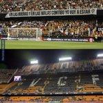 La palabra de la afición del Valencia  https://t.co/bYGOlN9M8M https://t.co/PXVWCODOWP