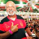 Parabéns à Mangueira!  Flamengo é igual à Mangueira, não pode ganhar de ninguém, que tem sempre um nhem nhem nhem... https://t.co/2rs45ianwg