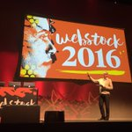 Kicking off @webstock '16. This is gonna be epic. https://t.co/y8ydIiRxqs