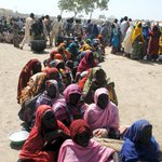 Female suicide bombers kill 56 at camp for those fleeing Boko Haram https://t.co/bwdf4IsUid https://t.co/ncjBzASmCf