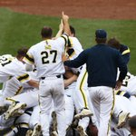 Were been picked to finish FIRST in the @bigten this season! #GoBlue  Read more: https://t.co/mNdUy2A4sq https://t.co/pPhKYQiDyl