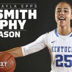 Congrats to Makayla Epps on being named to the Naismith Trophy Midseason 30!  https://t.co/TGRp3ejdX8 https://t.co/JhvVnTypYB