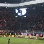 🎵Ich geb mein Herz für dich, für Bayern lebe ich, ich lass dich nie im Stich!🎵 #BOCFCB 0:2 https://t.co/f1sFFPGFYJ