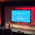 Already blown away with the first speaker @dooce @webstock #authenticityisfraud #webstock https://t.co/9xqU82VpMy