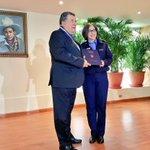 """""""@jjuancortez: Orden Policía Nacional en grado de Gran Oficial para embajador de Rusia en Nicaragua https://t.co/jDgEzCfMnM"""""""