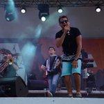 A banda Forró de Crente não deixa ninguém parado no #OraSãoLuís. Vem pra cá! A entrada é gratuita. https://t.co/FJ7Yh0uI5W