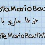 Vota por el mejor @mariobautista_ los #s son #KCA #VotaMarioBautista https://t.co/y0N2rzdkor