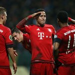 FT | Bochum 0-3 Bayern Bayern advance to the DFB Pokal semi finals https://t.co/3ThaPBSYuN