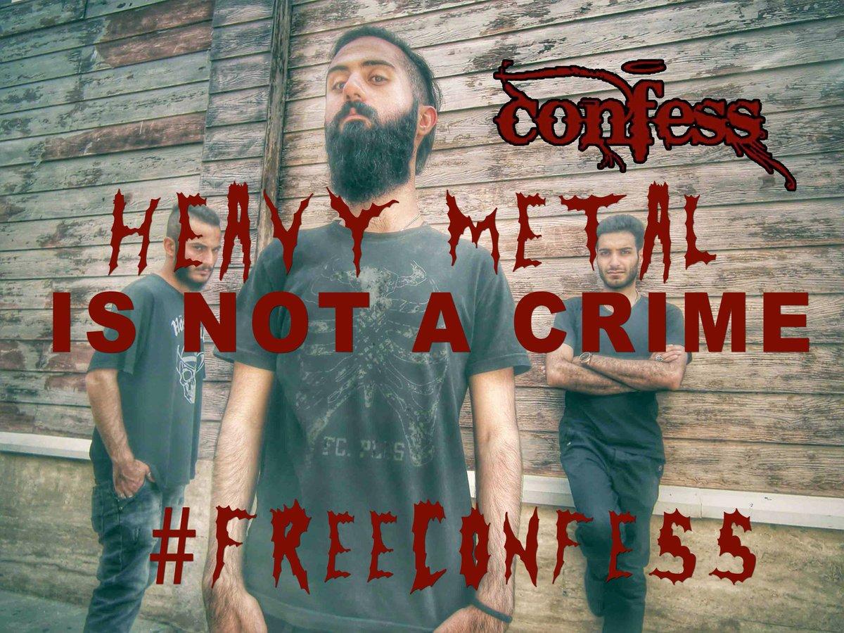 #FreeConfess More info: https://t.co/3HsEAbv3zh https://t.co/tGfrCn4XCg