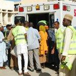 Updated: Boko Haram female suicide bombers kill at least 55 in IDP camp - https://t.co/o9Jwmow4Hp: Boko Ha... https://t.co/yVTTWzKWik