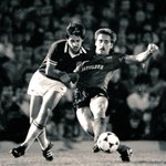Barnsleys Mick McCarthy battles with Gary Lineker of Leicester City #BFC #LCFC #barnsleyfc #LeicesterCity https://t.co/8Dcb3n4WCX