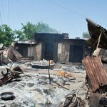 58 killed, 78 injured in Tuesday's attack of IDP camp in Borno https://t.co/Iv0jMXtRTH https://t.co/D7E7wKJrHe