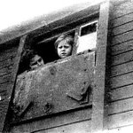 On this Day - 1940, the first of the #Soviet mass deportations from occupied eastern #Poland took place. https://t.co/4YLK4saj1n