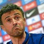FT Valencia 1-1 Barcelona (1-8). Barcelona reach #CopaDelRey final & Enrique beats Guardiolas unbeaten record https://t.co/nNSSfhNhSv