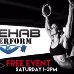 FREE event w @prehab2perform! Youll learn about movement, your limitations, & its $0! | #Venice Bring a friend. https://t.co/wHqVWCGfpa