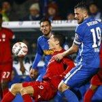 FC Bayern: Bochum nimmt den Bayern die Lust am Fußball https://t.co/xslkywtBMG #dfbpokal #VFLFCB https://t.co/rWXnZKks7K