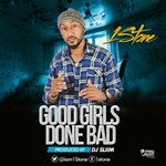 "1STONE – ""GOOD GIRLS DON BAD"" PROD BY DJ SLIIM https://t.co/FHPkXNlhZ8 https://t.co/gpUFrKQqTs https://t.co/0EXAz151vI"