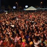 Em parceria com o @GovernoMA, o #OraSãoLuís reúne artistas para um grande momento de louvor na Praça Maria Aragão. https://t.co/QGIdSx0OP4
