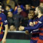 [MATCH REPORT] València CF v FC Barcelona: Record broken and into the final! (1-1) https://t.co/yH2NjaZqW2 https://t.co/840velgTD0