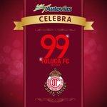 @autovias_ se une a la celebración de @TolucaFC por sus 99 años en el fútbol mexicano. ¡¡Felicidades!! https://t.co/KiOMltmVkP