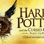 Attention Wizarding World... a new Harry Potter book is on its way https://t.co/3U8emGzqNy https://t.co/nqRf4iPPWg