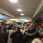 En tout cas, si maire #montreal prenait métro il vivrait les méga pannes #stm! cest le bordel #polmtl @F_Cardinal https://t.co/NzyuIneBsQ
