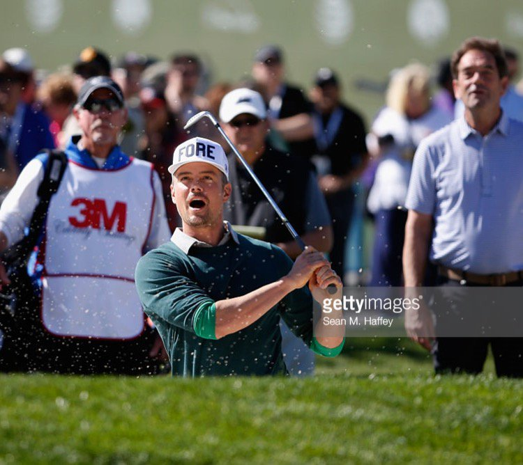 RT @joshduhamel: This look pretty much explains my performance today at the 3M Celebrity Challenge. #ATTProAm https://t.co/sYyFei4UwH