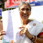PM Modis estranged wife Jashodaben Modi, files an RTI application seeking details and a copy of the PMs passports https://t.co/NhMKq9aUay