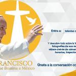 APPs @Pontifex_es Edoméx iOS: https://t.co/jlaVkrLwrD Android: https://t.co/SyoEv2J6jN @eruviel_avila @Manzur_Jose https://t.co/Y1oa4la6G5