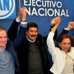 Se registra @Javier_Corral como precandidato del PAN a la gubernatura de Chihuahua https://t.co/JtZQbXlb1g https://t.co/XYLgnt6haA
