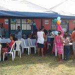 Familias de Puntarena Norte en Quezalguaque celebran Feria de la sopa de Cuaresma https://t.co/iMMp98MGyS https://t.co/GeYp7dhuxS
