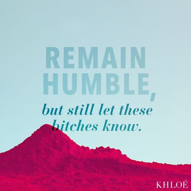 New #quoteoftheday! Share, pin, re-tweet and let those bitches know!!! https://t.co/hEuHmkjAAe https://t.co/NCEc6vfNRr