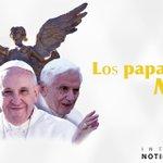 #PapaEnMex Las visitas de los Papas a México https://t.co/hKIXsHYWiU https://t.co/xZaQhd1kim