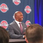 Hes here! Chauncey all ???? tonight. #MrBigShot https://t.co/LeEs9OU8SM