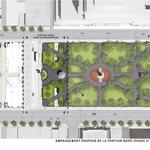 New fountain, pedestrian bridges part of Dorchester Square renovation plan https://t.co/1U9wMVxFgi #montreal #polmtl https://t.co/wkJcsG2JgY