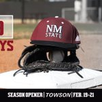 Its about that time Aggie fans.... ⚾️ https://t.co/Ew5Sd9h0eK