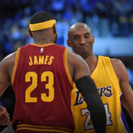 """Kobe Bryant on his relationship with LeBron James: """"We talk more than people know."""" https://t.co/3xHJJ8pxBx https://t.co/okAIfOL8kH"""