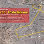 #PapaEnMex Las rutas del Papa Francisco en México -----> https://t.co/GuBy8DtSFL https://t.co/m010XnbrYM