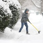 Whoa, snow! ROC area could see 7-15 inches by Thursday https://t.co/l8LlOSgdrF #ROC #ROCtheWINTER https://t.co/wnNseO4IfN