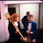 #Onthisday 30 years ago, Joan Child MP becomes the first female Speaker of the House of Representatives. #OldParly https://t.co/55Vhxt6obb