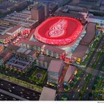 New Red Wings Arena Name Revealed Soon https://t.co/gv9fXC0xe8 #detroit https://t.co/5IzwGLA5u0