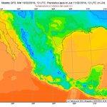 Atención: Se esperan madrugadas y primeras horas de las mañanas del jueves y viernes muy frías en el Edo de Veracruz https://t.co/GWXeaQGomA