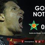 FIM DE PAPO EM VOLTA REDONDA! O Flamengo vence a Portuguesa por 5x0 #VamosFlamengo https://t.co/dRkLMngZhb
