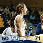 Rockets win! @ToledoWBB takes down Buffalo for their 4th W in a row. #GoRockets https://t.co/a6VXGeF7an
