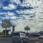 Así lució el cielo de Managua y de otros lugares del país este miércoles https://t.co/gNXXGDHl1T https://t.co/DtbkkhMB46