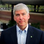 New emails reveal Gov. Snyder allegedly withheld lead testing results   https://t.co/cibAWuPXSr https://t.co/OQui5k6yx5