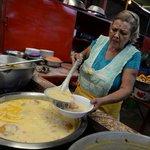 #NoticiasLPTV: En los mercados ya se comienza a ofrecer las comidas típicas de Cuaresma https://t.co/FVv8CEhwQ7 https://t.co/tgJbCrqW9k
